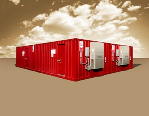 What is a Blast-Resistant Modular Building?